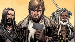 The Walking Dead: cómic llegará a su fin en su próxima edición - Noticias de the walking dead