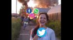 Caída de Facebook, Instagram y Whatsapp desatan los más ocurrentes memes - Noticias de