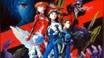 Evangelion 3.0+1.0 presentó su primer póster oficial - Noticias de can