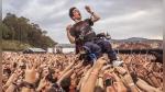 El noble gesto de los asistentes a un concierto de metal con un joven en silla de ruedas - Noticias de curiosidades