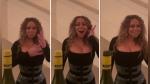 ¿Cuál es la ciencia detrás del #BottleCapChallenge de Mariah Carey? - Noticias de curiosidades