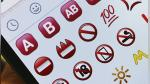 WhatsApp: ¿sabes qué significa este emoji que no es fuego? - Noticias de emojis