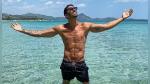 Filippo Magnini, el campeón mundial de natación que salvó a un hombre de morir ahogado - Noticias de natación