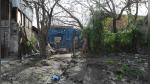 El barrio de la infancia de Maradona, donde vivir es una actividad de riesgo - Noticias de la zona