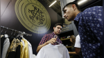 'El Chapo 701', la marca de ropa fabricada por presos que vende una hija del narcotraficante - Noticias de cárteles de droga