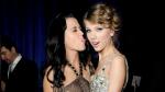 Katy Perry revela cómo fue su reconciliación con Taylor Swift - Noticias de dark