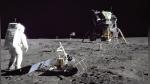 Apolo 11: anécdotas sobre la misión de la NASA que puso al ser humano en la Luna - Noticias de explosiones en la casa blanca