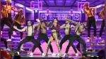 Natti Natasha deslumbró a todos con su show en los Premios Juventud | FOTOS Y VIDEO - Noticias de