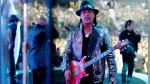 Carlos Santana cumple 72 años: sus canciones y colaboraciones más recordadas | FOTOS Y VIDEOS - Noticias de música