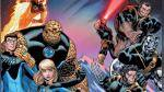 """""""Los Cuatro Fantásticos"""" y """"X-Men"""" entre los futuros planes de Marvel Studios - Noticias de fusiones"""