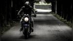 Motociclista quiso llamar la atención pero acabó convirtiéndose en el hazmerreír de todos - Noticias de motocicletas