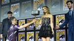 Natalie Portman regresará a Marvel con la cuarta película de Thor - Noticias de salma hayek