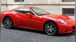¿Este Ferrari evadió a la policía con una maniobra a lo 'Rápidos y Furiosos'? - Noticias de cámaras de acción