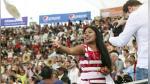 ¿Actriz Yalitza Aparicio evita el contacto con fans? - Noticias de yalitza aparicio