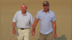 El emotivo tributo de un hijo a su padre con Alzheimer 'mientras todavía sepa quién es' - Noticias de alzheimer
