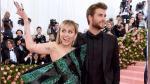 Miley Cyrus y Liam Hemsworth estarían divorciándose, según People - Noticias de miley cyrus