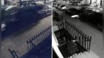 Adolescente provoca más de un millón de dólares en daños al chocar contra 11 autos de lujo - Noticias de cámaras de acción
