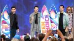 Teen Choice Awards 2019: Esta es la lista completa de ganadores | FOTOS - Noticias de sam smith