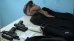 Intenta asaltar un banco disfrazado de anciano y con una pistola de juguete - Noticias de ancianos