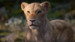 The Lion King se convirtió en la película animada más taquillera de la historia - Noticias de beyonce