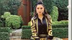 Galilea Montijo se une a la tendencia de usar prendas en color neón y demuestra lo bien que le quedan - Noticias de moda