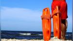 ¿Es este el peor salvavidas del mundo? Mira su divertida incursión en el agua - Noticias de agua