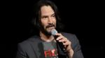 Keanu Reeves vuelve a mostrar que es el 'Novio de Internet' con muestra de solidaridad - Noticias de historia