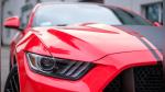 Mecánico quiso probar el lujoso auto de su cliente y termina de la peor forma - Noticias de mustang
