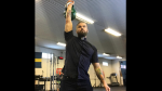 El cura que practica crossfit y se parece a Chris Hemsworth revoluciona las redes - Noticias de chris hemsworth