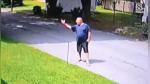 Juez genera polémica tras hallar culpable a hombre que 'disparó' a su vecino con el dedo - Noticias de cámaras de acción