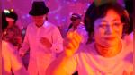 Ancianos en Corea del Sur rebosan de salud y vida social en las fiestas en discotecas diurnas - Noticias de seúl