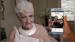 """Una anciana usa aplicaciones de citas en línea para conocer jóvenes y """"pasarla un buen rato"""" con ellos - Noticias de vida sexual"""
