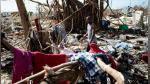 Huracán Dorian: Ascienden a 30 los fallecidos en Bahamas - Noticias de cruceros