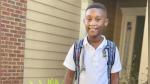 Niño ahorró para ir a Disney, pero prefirió ayudar a evacuados por el huracán Dorian - Noticias de hot