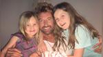 Gabriel Soto y sus hijas enamoran a todos con sus divertidos pasos de baile - Noticias de tiktok