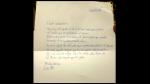 Niño lesiona a otro durante partido de fútbol y le envía una carta para disculparse - Noticias de un día eres joven
