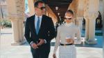 Álex Rodríguez sorprende al revelar un inesperado dato sobre su futura boda con Jennifer López - Noticias de