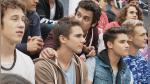 O11CE: Carlos Bianchi aparecerá en la serie de Disney XD | FOTOS - Noticias de adolescentes