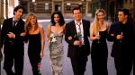 """""""Friends"""": Sus creadores reiteran que no habrá reunión ni nueva versión - Noticias de ejecutivo"""