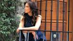 Silvia Navarro, actriz de Televisa, causa revuelo con foto junto otra mujer - Noticias de jardin