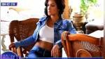 Michelle Soifer no negó salida con Jefferson Farfán y otras confesiones de Kevin Blow - Noticias de michelle soifer