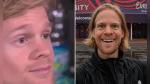Drew Scanlon, la persona detrás del meme del 'Chico que parpadea', y su noble causa contra la esclerosis múltiple - Noticias de