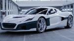 Automotriz choca en nombre de la seguridad de sus clientes uno de sus lujosos modelos de 2.1 millones de dólares - Noticias de rímac
