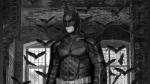 Niña víctima de bullying en su escuela recibe la inesperada ayuda de 'Batman' - Noticias de día del padre