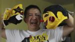 ¿Quiénes están detrás de la fabricación de las máscaras de luchador en México? - Noticias de día del padre