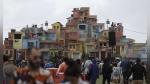 Polémica en Rock in Rio por un espacio que escenifica a una favela - Noticias de rio de janeiro