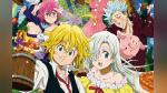 Seven Deadly Sins: todo lo que debes recordar antes de ver Wrath of the Gods - Noticias de maléfica 2