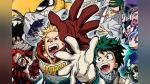 My Hero Academia EN VIVO ONLINE 4x01: ¿cómo y a qué hora ver el estreno de la temporada 4 del anime? - Noticias de dragon ball super