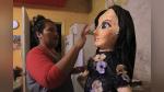 La piñata de Sarita, la polémica hija de José José, ya se vende en México - Noticias de estados unidos