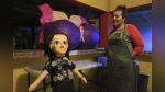 La piñata de Sarita, la polémica hija de José José, ya se vende en México - Noticias de it